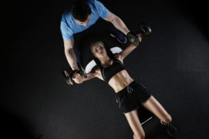 Personal Training Fitness